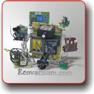 Sv 7230097 Power Unit Lm500