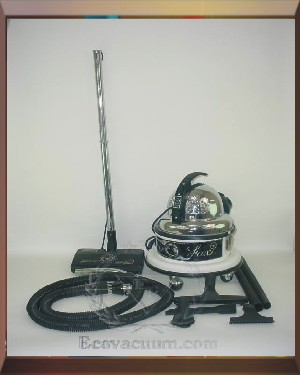 Euro Pro Canister Vacuum Bing Images