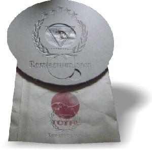 Vt 2512041 Bag Paper Vortech Force Xr 3000 Bags 6 Pk